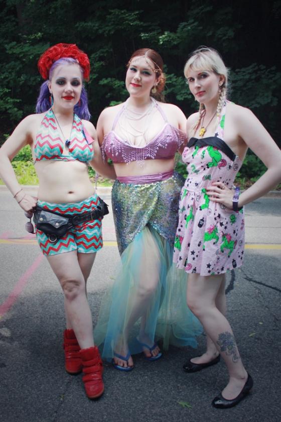 MermaidFriends