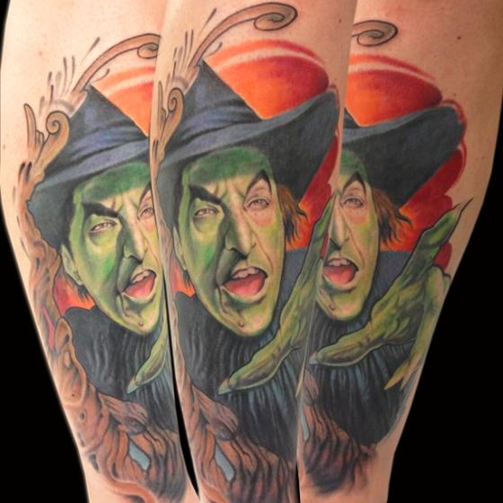 suspirialand tattoo 4