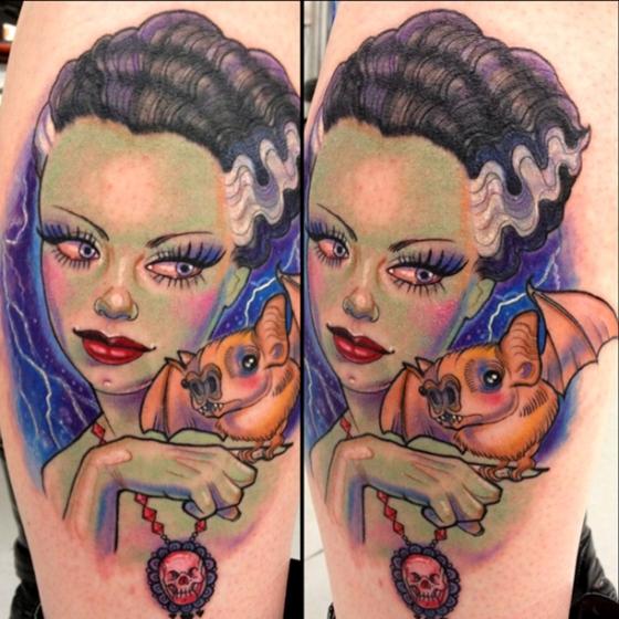 suspirialand tattoo 5